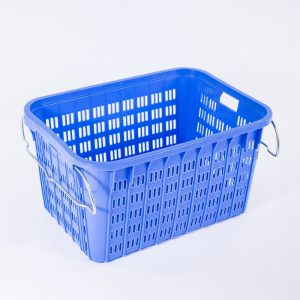 No. 4 Vented Crate